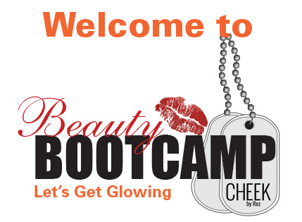 Beauty Bootcamp